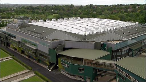 Bbc Sport Tennis Venus Amp Serena Start Favourites