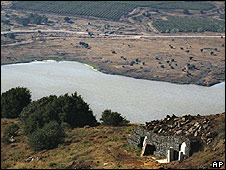 Golan Heights (file pic)