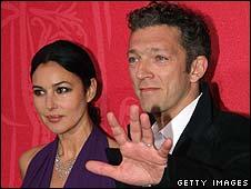 BBC NEWS | Entertainment | Gangster gone but not forgotten