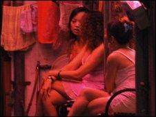 prostitute survey