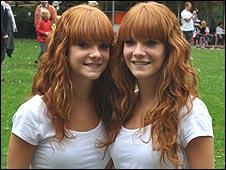 Amateur redhead home videos