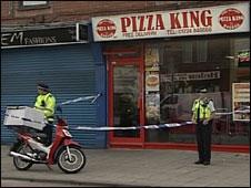 Bbc News Uk England Humber Man Arrested Over