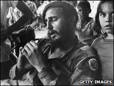 BBC NEWS | Americas | Errol Flynn's Cuban adventures