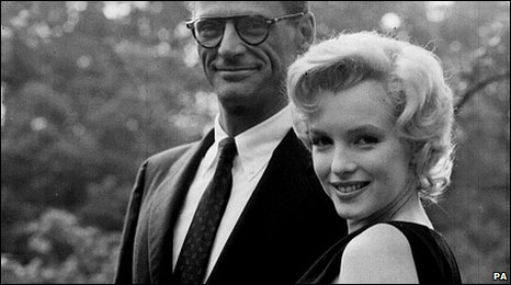 Arthur miller s are you now or