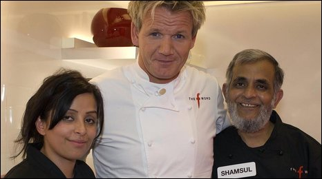 Bbc Gloucestershire The Best Curry In The Country