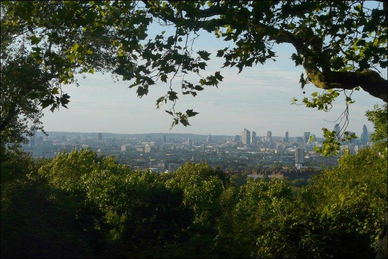 Natural London