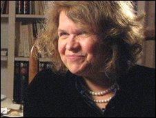 Anna Bikont, a journalist with the leading Polish daily Gazeta Wyborcza