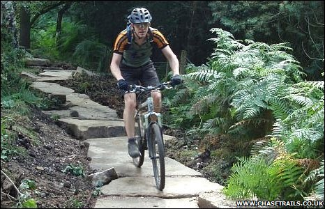 Bbc On Your Bike For New Forest Route