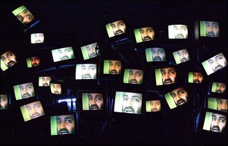 Is Osama Bin Laden dead or alive?