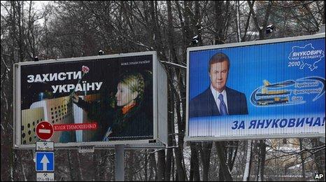 BBC News - Q&A: Ukraine presidential election
