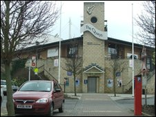 Bbc news southampton sports sell off plans confirmed - The quays swimming pool timetable ...