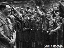 Hitler Youth