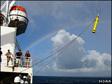 Gulf Stream 'is not slowing down'