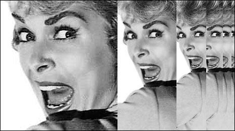 Bbc News How Psycho Changed Cinema
