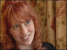 Bbc News Richard Madeley Helped Cornwall Author Win Book