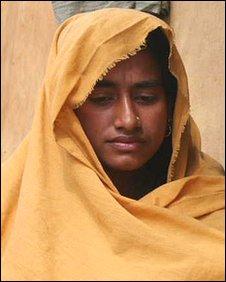Desperate plight of Burma's Rohingya people