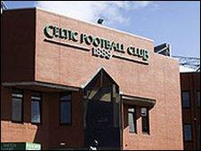 BBC News - Satanist made Celtic bomb threat