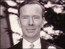Noel Kennedy Paterson