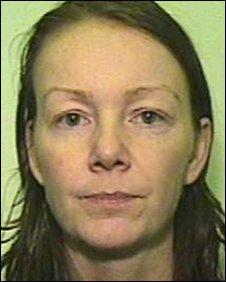 Tracey Sutherland