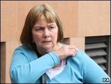 Doris Foulis