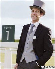 Royal Ascot Suit