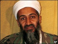 BA apologises for Bin Laden 'boarding pass' gaffe